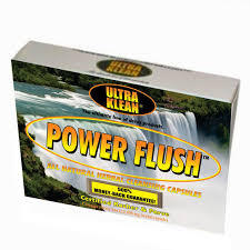 Ultra Klean - Power Flush Capsules