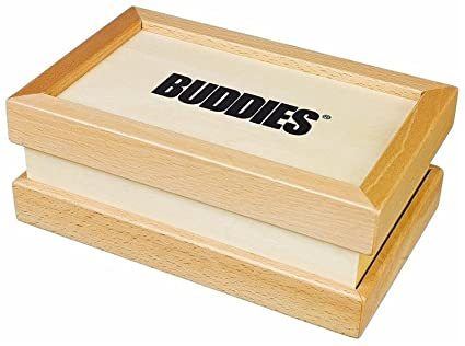 Buddies Sifterbox Medium